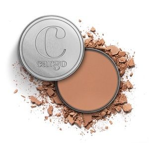 NEW Cargo Cosmetics Matte Bronzing Powder